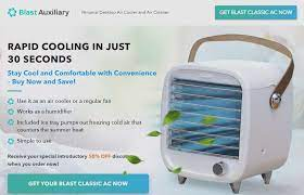 Blast Auxiliary Classic Ac Reviews
