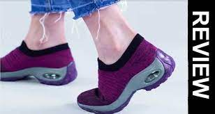 Hypersoft Sneakers Reviews