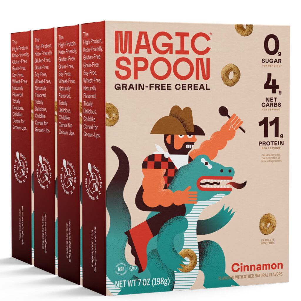 Magic Spoon Reviews