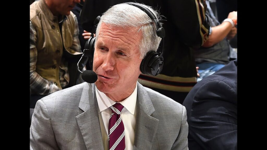 Mike Breen salary