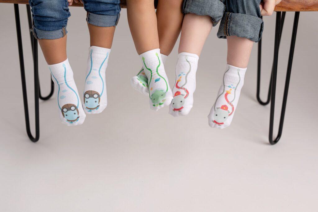 Squid Socks Net Worth