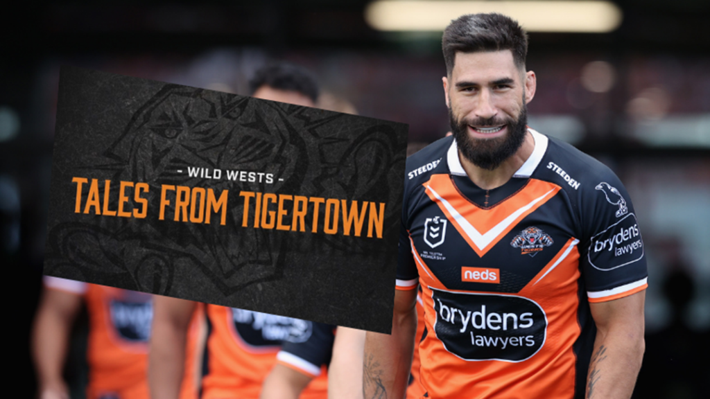 Tiger Town Documentary