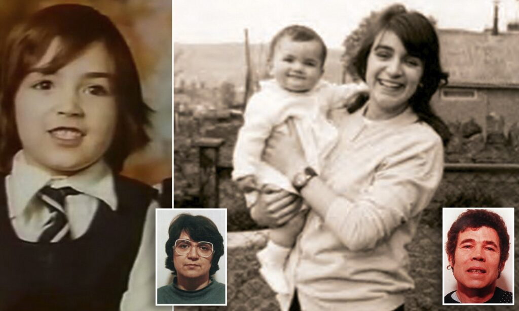 Did Fred West Kill His Daughter