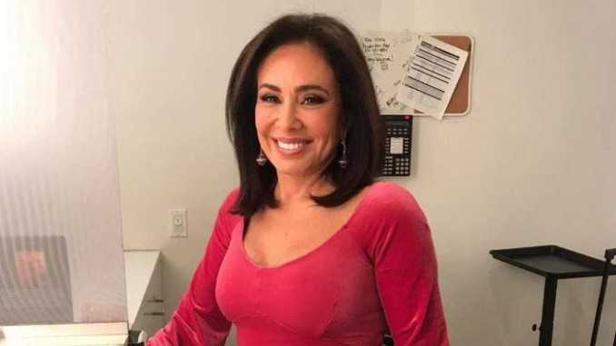 How Tall Is Judge Jeanine