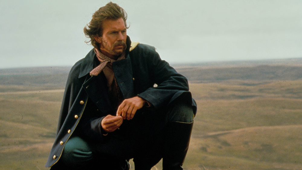 Dances With Wolves True Story