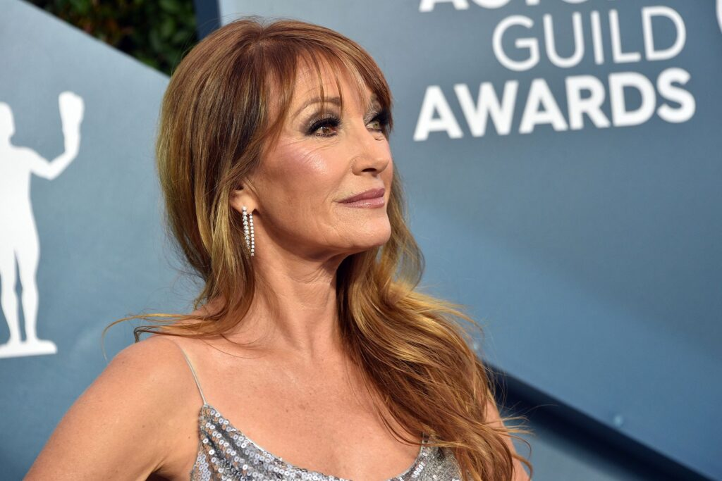 How Old Is Jane Seymour