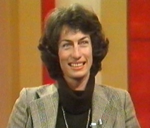 Where Does Virginia Wade Live