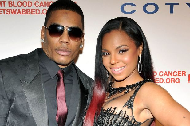 Why Did Nelly And Ashanti Break Up