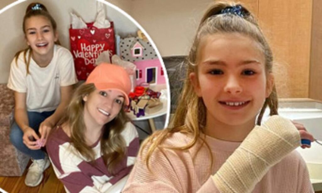 What Happened To Jamie Lynn Spears Daughter