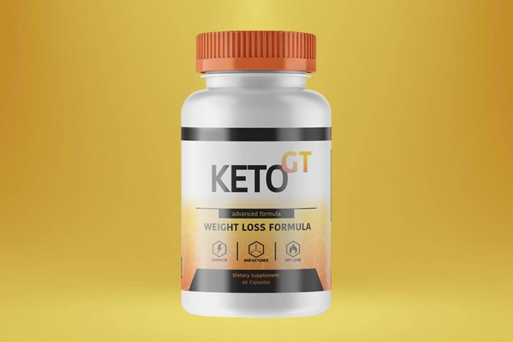 Does Keto Gt Actually Work