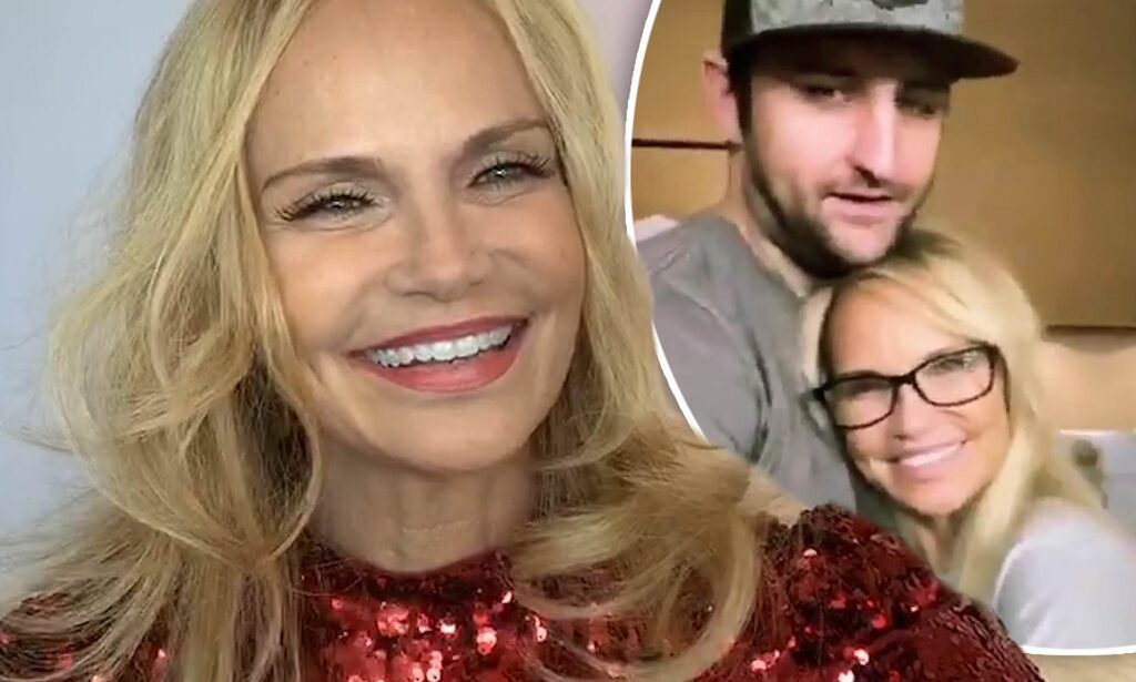 How Old Is Kristin Chenoweth