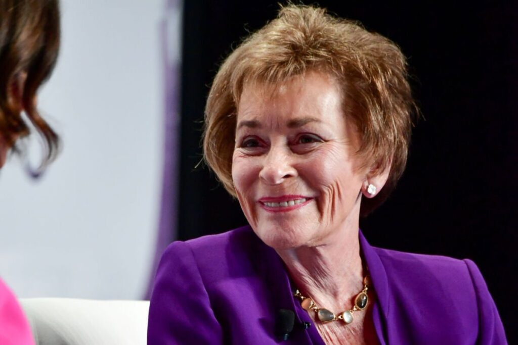 How Much Money Does Judge Judy Make