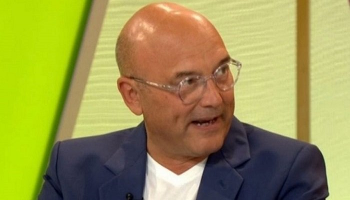 How Tall Is Gregg Wallace