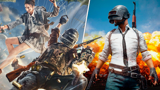 What Movie Is Pubg Based On