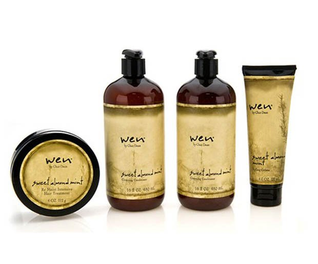 Where To Buy Wen Hair Products